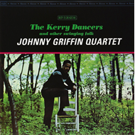 Kerry Dancer & Other Swinging Folk (Analogue Productions) (VINYL - 180 gram - 2LP - 45rpm)