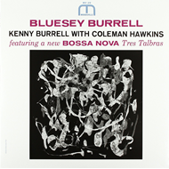 Bluesey Burrell (Analogue Productions) (VINYL - 200 gram)