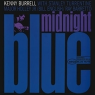 Midnight Blue (Analogue Productions) (VINYL - 200 gram - 2LP - 45rpm)