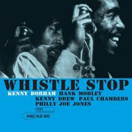 Whistle Stop (Analogue Productions) (VINYL - 180 gram - 2LP - 45rpm)
