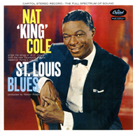 St. Louis Blues (Analogue Productions) (VINYL - 180 gram - 2LP - 45rpm)