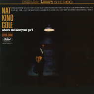 Where Did Everyone Go (Analogue Productions) (VINYL - 180 gram - 2LP - 45rpm)
