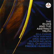 The Blues & The Abstract Truth (Analogue Productions) (VINYL - 200 gram - 2LP - 45rpm)