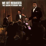 We Get Requests (Analogue Productions) (VINYL - 200 gram - 2LP - 45rpm)