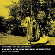 Whims Of Chambers - Mono (Analogue Productions) (VINYL - 180 gram - 2LP - 45rpm)