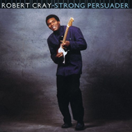 Strong Persuader (Analogue Productions) (VINYL - 200 gram)
