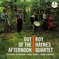 Out Of The Afternoon (Analogue Productions) (VINYL - 180 gram - 2LP - 45rpm)