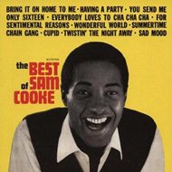 The Best Of Sam Cooke (Analogue Productions) (VINYL - 200 gram - 2LP - 45rpm)