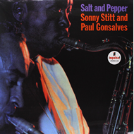 Salt & Pepper (Analogue Productions) (VINYL - 180 gram - 2LP - 45rpm)