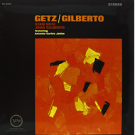 Getz/Gilberto (Analogue Productions) (VINYL - 200 gram - 2LP - 45rpm)