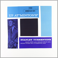 "Up At ""Minton's"" (Analogue Productions) (VINYL - 180 gram - 2LP - 45rpm)"