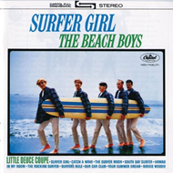 Surfer Girl (Analogue Productions) (VINYL - 200 gram)