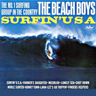 Surfin' USA (Analogue Productions) (VINYL - 200 gram - Mono)
