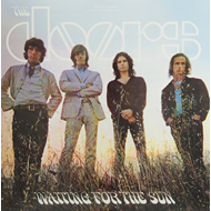 Waiting For The Sun (Analogue Productions) (VINYL - 200 gram - 2LP - 45rpm)
