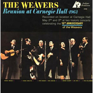 Reunion At Carnegie Hall 1963 (Analogue Productions) (VINYL - 200 gram)