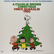 Charlie Brown Christmas (Analogue Productions) (VINYL - 200 gram)