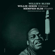 Willie's Blues (Analogue Productions) (VINYL - 200 gram)