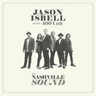 The Nashville Sound - Limited Edition (VINYL - 180 gram)