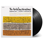 The Portofino Variations - Raymond Scott's Portofino As Performed By ... (VINYL - 2LP - 180 gram)
