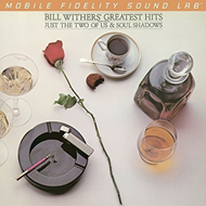 Bill Withers' Greatest Hits (Mobile Fidelity) (VINYL - 180 gram)