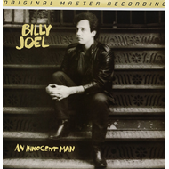 An Innocent Man (Mobile Fidelity) (VINYL - 180 gram - 2LP - 45 RPM)