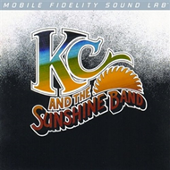 KC & The Sunshine Band (Mobile Fidelity) (VINYL)