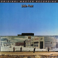 Little Feat (Mobile Fidelity) (VINYL - 180 gram)