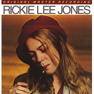 Rickie Lee Jones (Mobile Fidelity) (VINYL - 180 gram)