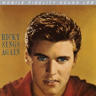 Ricky Sings Again (Mobile Fidelity) (VINYL)