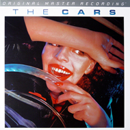 The Cars (Mobile Fidelity) (VINYL)