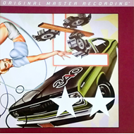 Heartbeat City (Mobile Fidelity) (VINYL - 180 gram)