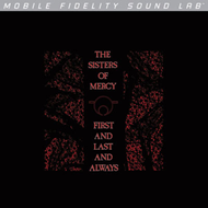 First & Last & Always (Mobile Fidelity) (VINYL)