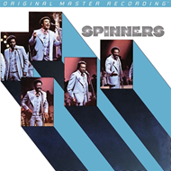 The Spinners (Mobile Fidelity) (VINYL - 180 gram)