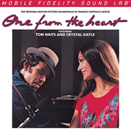 One From The Heart - Original Soundtrack (Mobile Fidelity) (VINYL - 180 gram)
