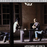 Upstairs At Eric's (Mobile Fidelity) (VINYL)