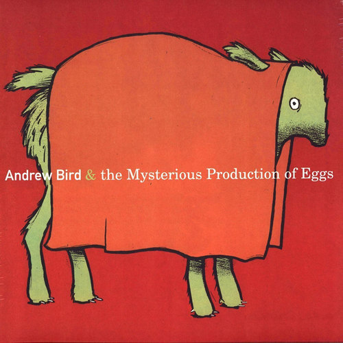 Mysterious Productions Of Eggs (VINYL)