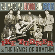 Produktbilde for She Made My Blod Run Cold (USA-import) (VINYL)