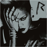 Rated R (VINYL - 2LP)