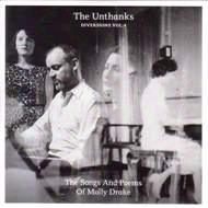 Produktbilde for Diversions Vol. 4: The Songs And Poems Of Molly Drake (VINYL)