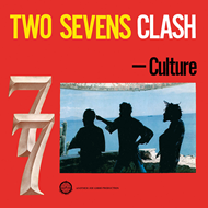 Two Sevens Clash  - 40th Anniversary Edition (VINYL - 3LP)