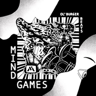 Produktbilde for Mind Games (VINYL)