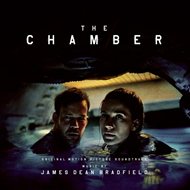 The Chamber - Original Motion Picture Soundtrack (VINYL - 180 gram)