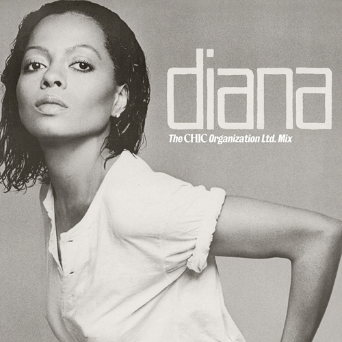 Diana: The Original Chic Mix - Limited Edition (VINYL - 2LP - Pink)