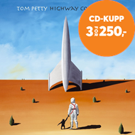 Produktbilde for Highway Companion (CD)