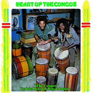 Heart Of The Congos - 40th Anniversary Edition (VINYL - 3LP)
