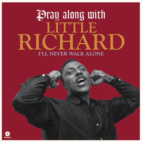 Play Along With Little Richard (VINYL)