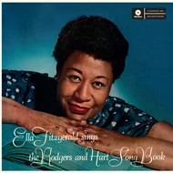 Ella Fitzgerald Sings The Rodgers And Hammsersmith Song Book (VINYL - 2LP)