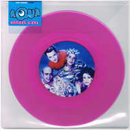 "Barbie Girl (VINYL - 7"")"