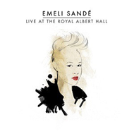 Live At The Royal Albert Hall (VINYL - 2LP - Colored)