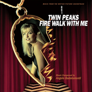 Twin Peaks - Fire Walk With Me (VINYL)
